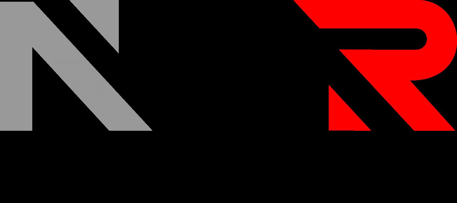 Kennzeichenhalter NSR für Frontstoßstange Stoßstange Bumper universal 10-KS-NSR-1008