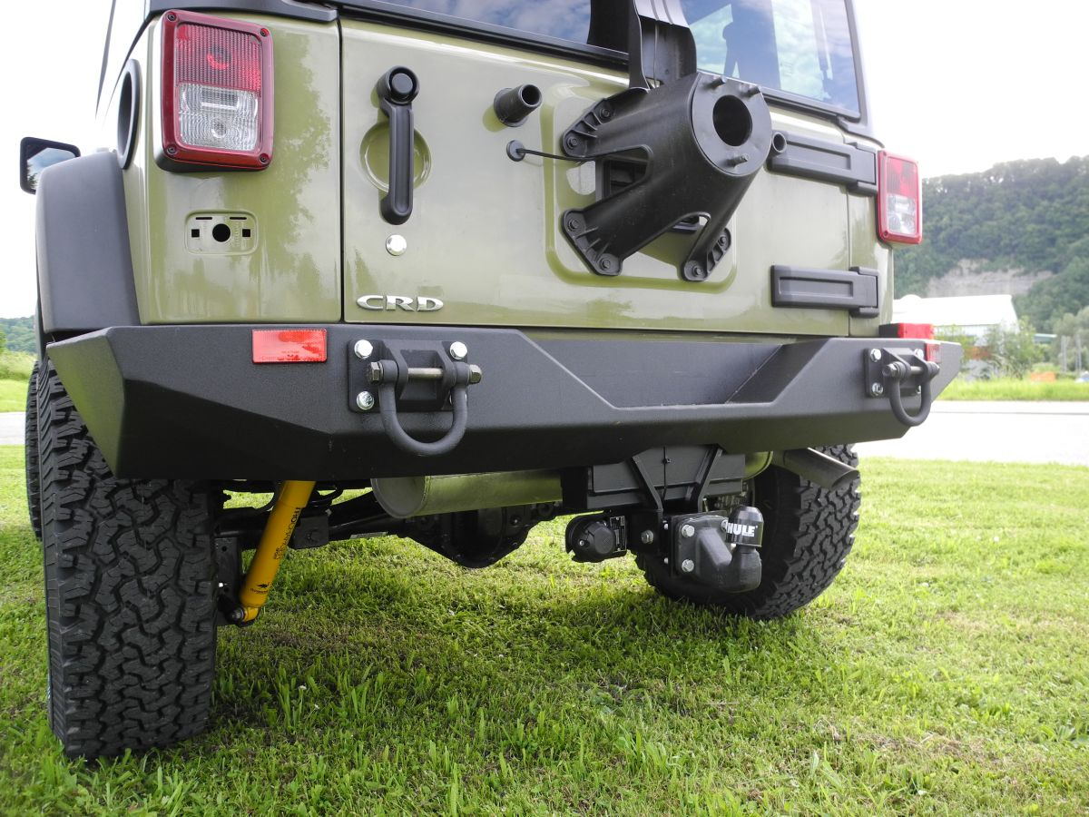 anhängerkupplung starr jeep wrangler jk 07- für fahrzeuge mit