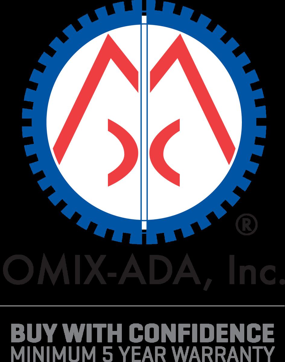 Omix-Ada 17620.02 Universal Exhaust Hanger
