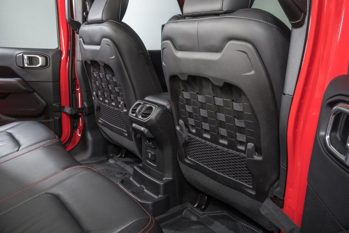 jeep wrangler jl rubicon 2018 stautaschen aufbewahrung. Black Bedroom Furniture Sets. Home Design Ideas