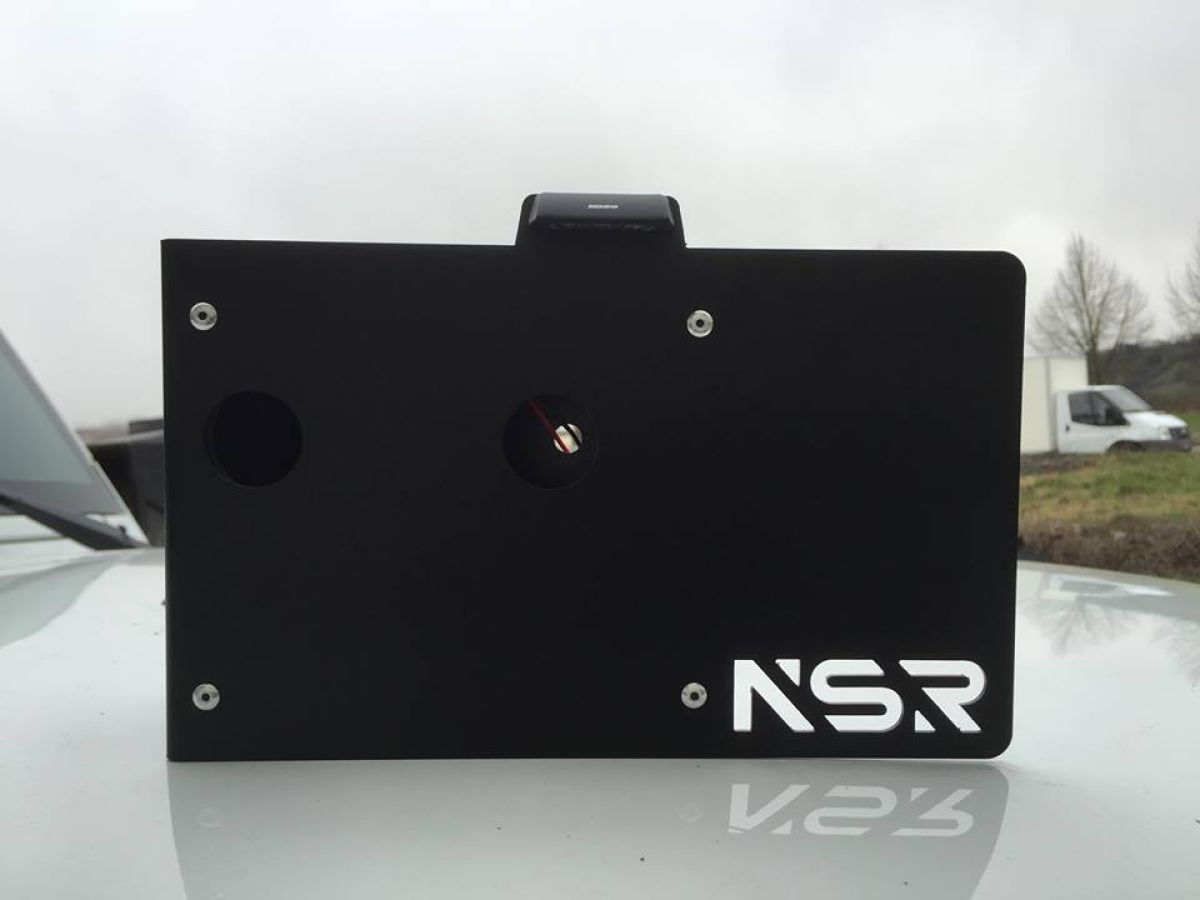 Kennzeichenhalter Mit Beleuchtung | Kennzeichenhalter Jeep Wrangler Jk Nsr Mit Led Beleuchtung 250 X
