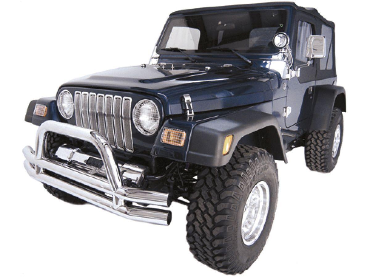Jeep TJ Parts and TJ AccessoriesTJ Parts and Jeep Wrangler TJ Accessories for 1997-2006