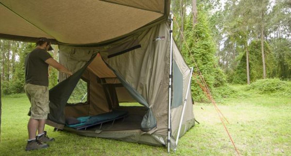 Zelt Für Defender : Zelt tagalong für foxwing und sunseeker ii rhino rack