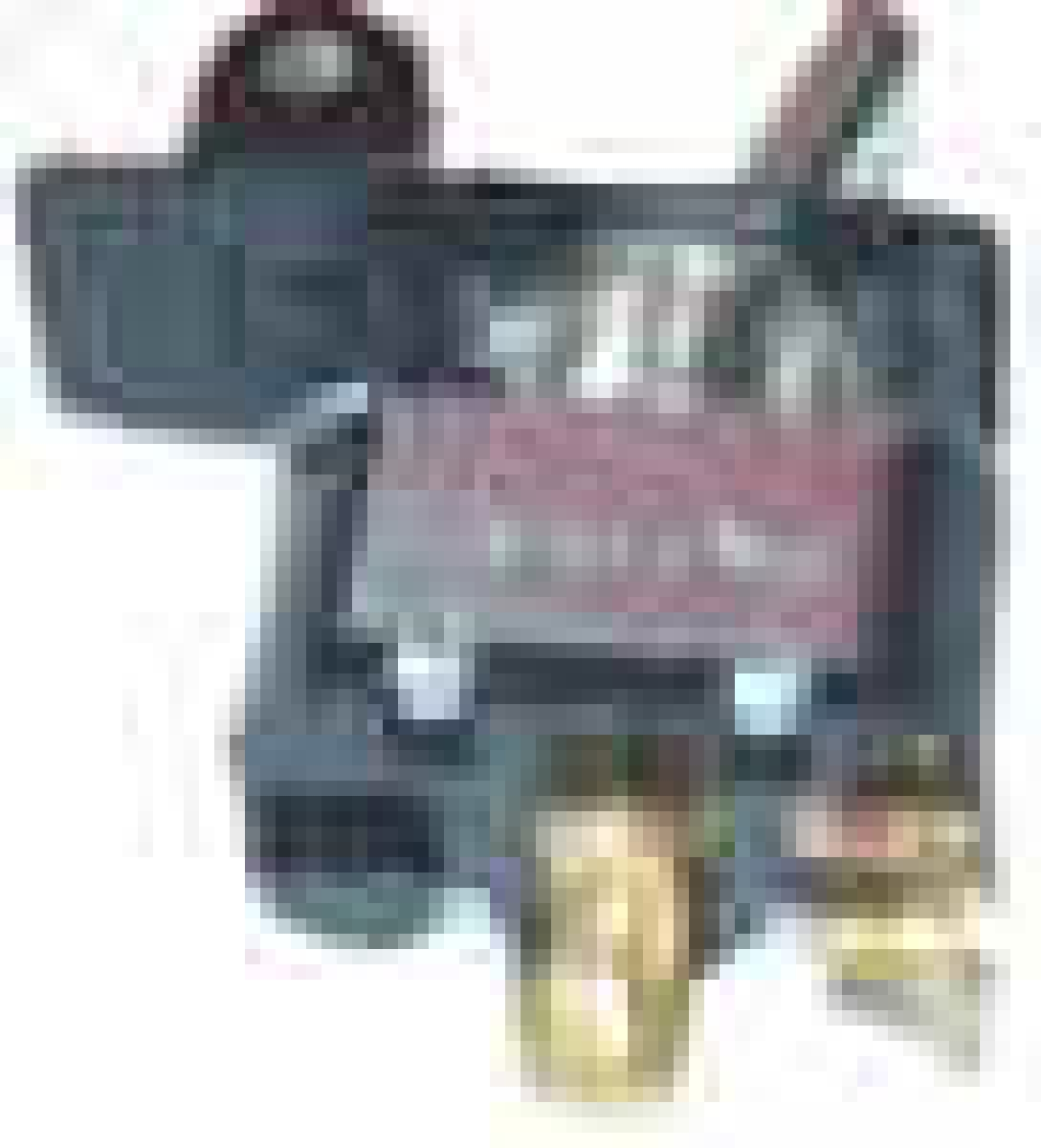 Schalter ein / aus - einfache Ausführung - KS-TUNING