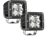 RIGID LED Scheinwerfer Dually Sp...